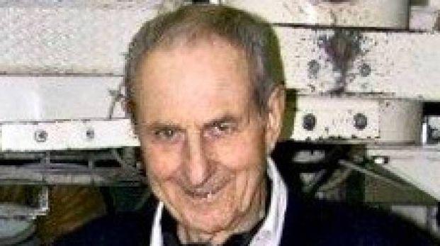 Dino Morelli, classe 1930, era stato a capo dell'apprezzato pastificio di San Romano