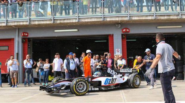 Il Minardi day torna anche il prossimo anno (Foto Isolapress)