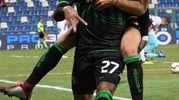 Gli uomini di De Zerbi hanno conquistato la seconda vittoria in campionato
