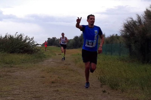 'Casalborsetti Run'