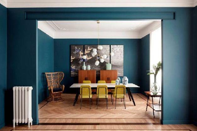 Appartamento milanese dallo charme depoca magazine tempo libero