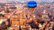 La 14° edizione del Balloons Festival per provare l'emozione di godersi la città dall'alto