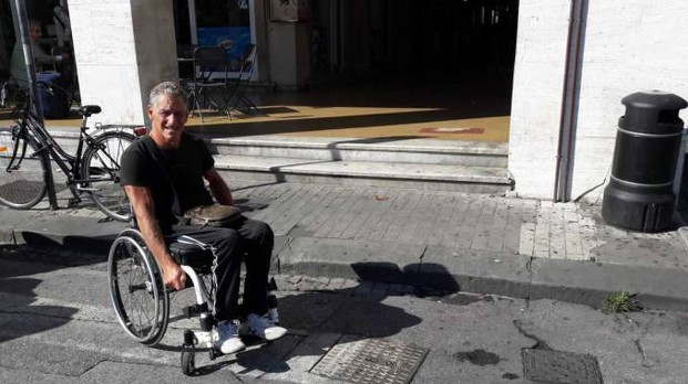 Stefano Paolicchi (foto Andrea Valtriani)