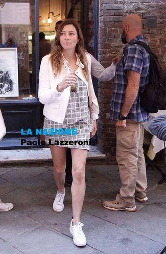 Jessica Biel (Foto Lazzeroni)