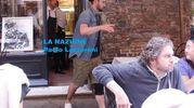 Justin Timberlake (Foto Lazzeroni)