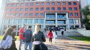 I risultati e i punteggi saranno pubblicati il prossimo 18 settembre e il 2 ottobre nell'area riservata agli studenti del portale Universitaly sarà online la graduatoria nazionale di merito nominativa (Foto Antic)