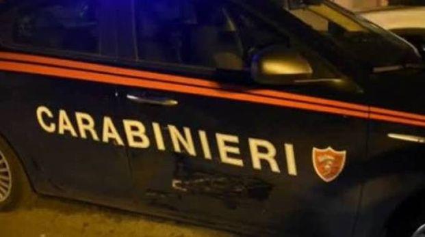 I Carabinieri hanno arrestato il 32enne per maltrattamenti in famiglia