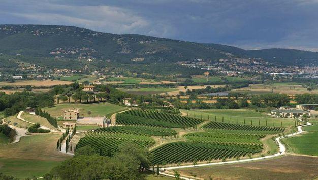 Valle di Solomeo