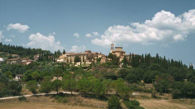 Borgo di Solomeo