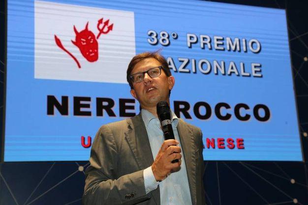 Dario Nardella (Fotocronache Germogli)