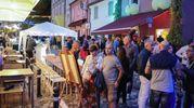 Tantissimi eventi in programma (Foto Fabrizio Petrangeli)