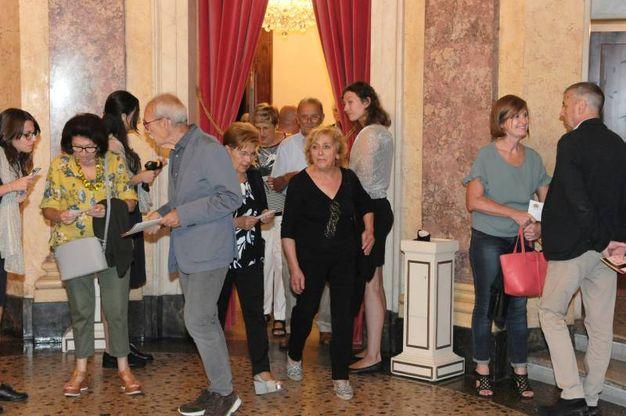 Modena celebra il Tenorissimo a 11 anni della sua scomparsa (foto Fiocchi)