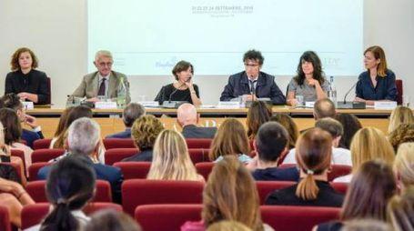 La presentazione di White Milano