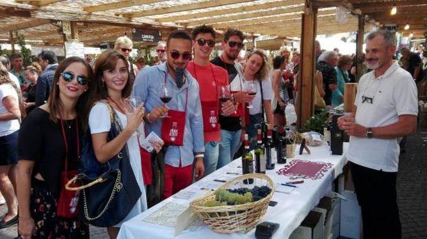 48esimo Expo del Chianti Classico a Greve in Chianti