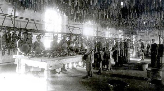 Il Salumificio Citterio si prepara a celebrare i 140 anni di attività