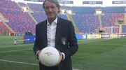 L'Italia di Roberto Mancini riparte dalla Nations League a Bologna (Foto Schicchi)