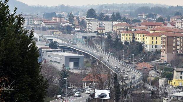 Il viadotto dei Lavatoi