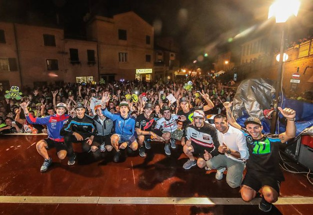 Migliaia di persone per un evento gratuito che regalerà musica, sport, interviste e soprattutto motori (FotoPrint)