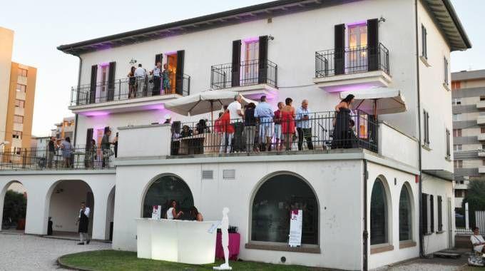 Villa Mussolini a Riccione