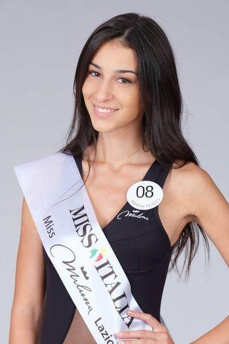 Chiara Bordi