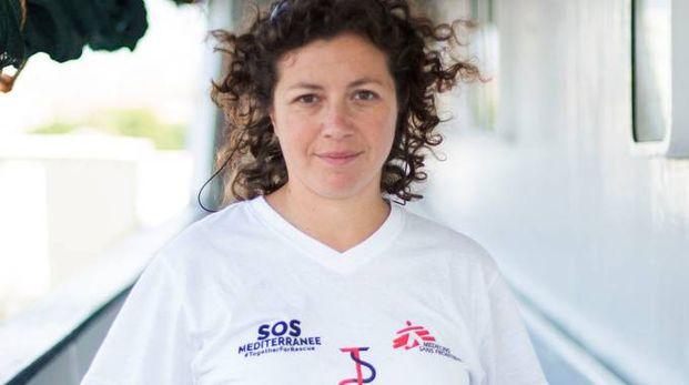 Benedetta Collini, 39 anni