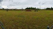 Il Cimitero Militare di Falënki, circa 100 km a est di Kirov