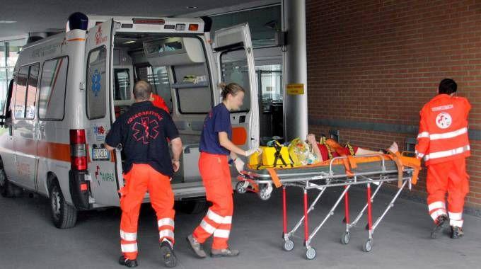 Impennata negli accessi ai pronto soccorso degli ospedali cittadini e della provincia