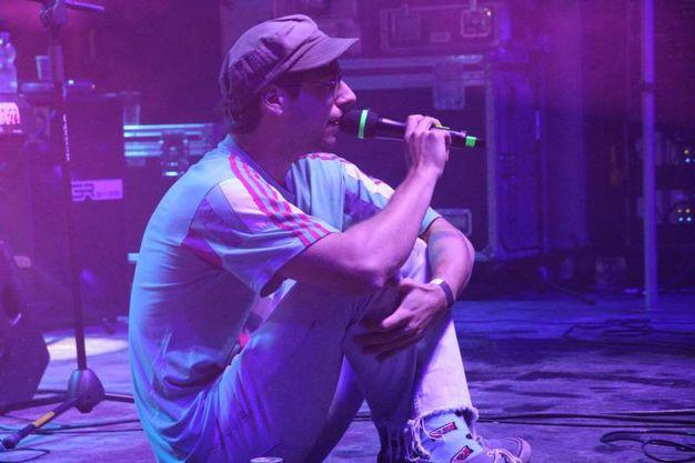 Caleffi al Warehouse Festival