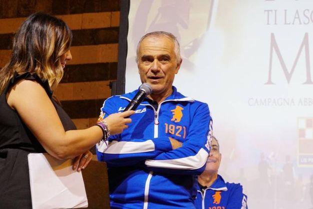 Pistoiese, le foto della presentazione (Acerboni/Foto Castellani)