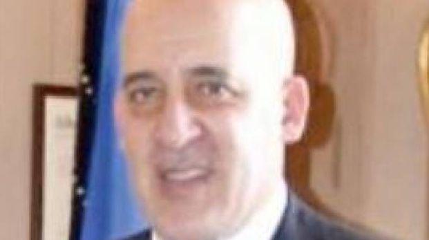 L'ambasciatore Moez Sinaoui