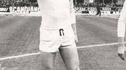 Ci ha lasciati Giancarlo Galdiolo, indimenticato campione della Fiorentina calcio, residente a Castrocaro dopo il ritiro dall'attività agonistica