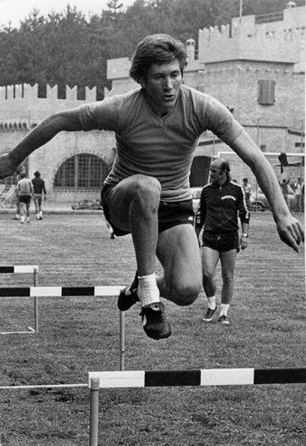 Aveva giocato anche nella Sampdoria tra il 1980 e il 1982