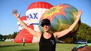 Ferrara Balloons Festival 2018 (foto Businesspress)