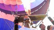 Balloons Festival in una splendida giornata di sole (foto Businesspress)