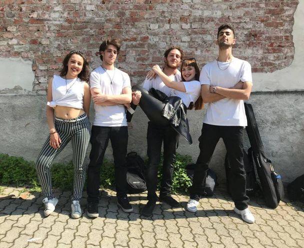 X Factor 2018, i Seveso Casino Palace (foto Facebook)