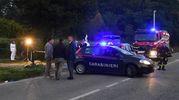 Omicidio a Oltrona Mamette, 35enne ucciso con un colpo di pistola