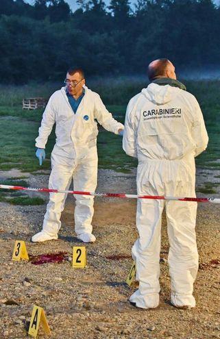 Omicidio a Oltrona San Mamette, 35enne ucciso con un colpo di pistola