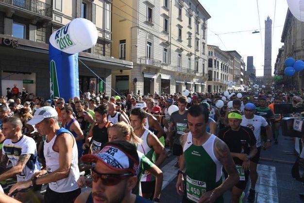 Run Tune Up (foto Schicchi)