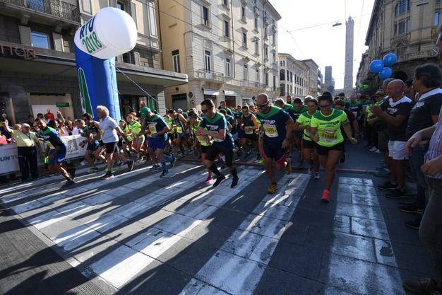 Run Tune Up 2018 (foto Schicchi)