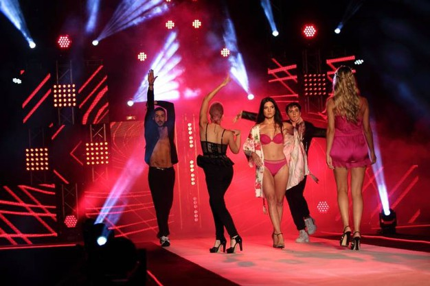 La Fashion Night