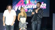 Raffaele Balzo, Jo Squillo e Alex Belli