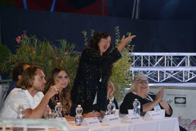 In giuria anche Emanuela Aureli