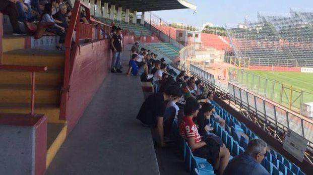 Il Martelli ha applaudito la qualificazione del Mantova ai sedicesimi di Coppa Italia
