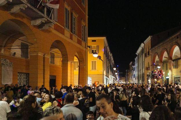 Corso Alberto Pio