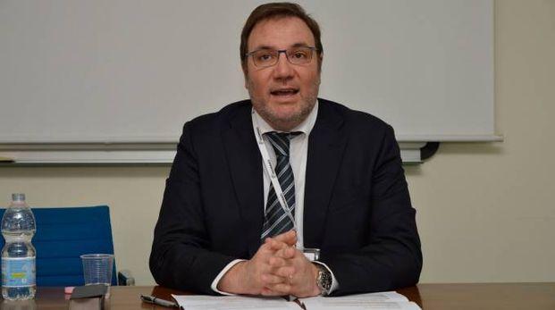 Massimo Riva, presidente di Assolombarda Nord Milano