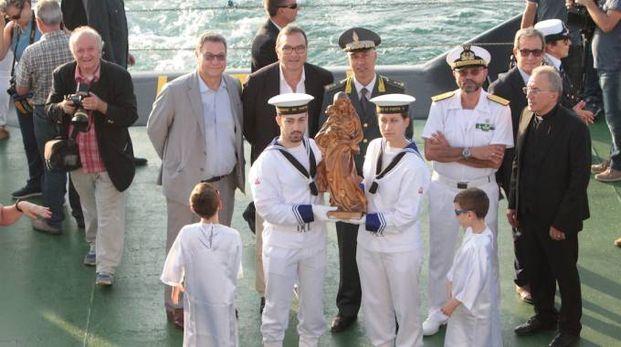 La Festa del Mare
