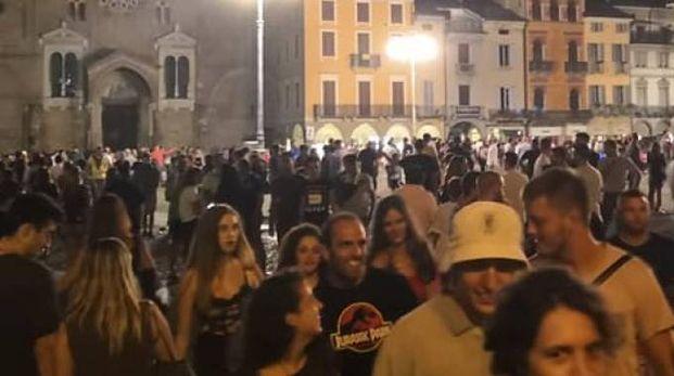 Notte bianca a Lodi