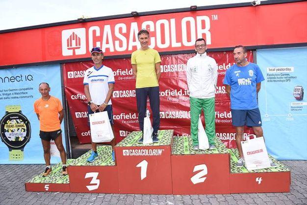 Casacolor run (foto Regalami un sorriso onlus)