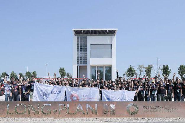Long Plan, la casa solare migliore al mondo