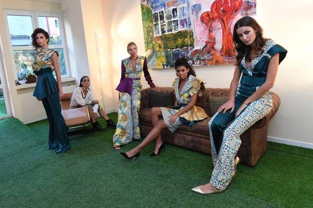 Incontro in Galleria Cavour sul tema Fashion valley e industria 4.0